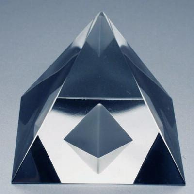 Pyramida v pyramidě
